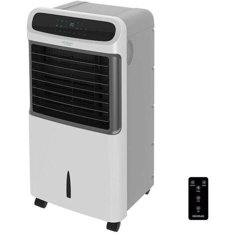 Climatizador evaporativo energysilence puretech 6500 cecotec