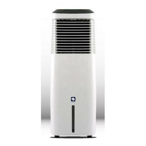 Climatizador Evaporativo Portátil 170W M. Confort E1000
