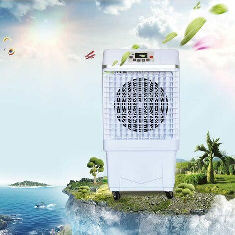 Climatizador Evaporativo portátil 181 cm 95,6x36,5x49,2 SINED JHCOOL-JH-181 - Blanco