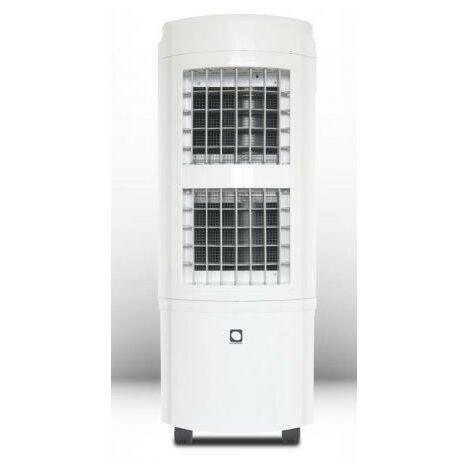 Climatizador Evaporativo Portatil 90W M. Confort E2000