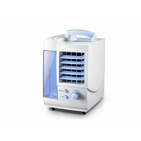 Climatizador evaporativo silencioso Purline