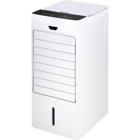 Climatizador portátil küken 80w