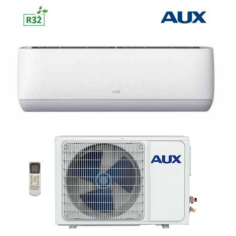 Climatizzatore Condizionatore Aux Inverter Serie J-SMART 9000 btu ASW-H09A4/JDR3DI-EU R-32 A++/A+ Wi-Fi Optional - NEW