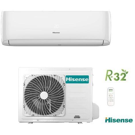Condizionatore Hisense EASY SMART 12000 BTU A++ R32 CA35YR1AG CA35YR1AW 2020