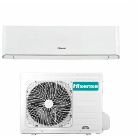 Climatizzatore Condizionatore Hisense Inverter serie ENERGY 18000 BTU TQ50BA0BG R-32 Wi-Fi Integrato