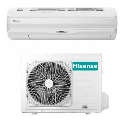 Climatizzatore Condizionatore Hisense Inverter serie SILENTIUM PRO 12000 Btu QD35XU00G R-32 Wi-Fi Integrato - Novità