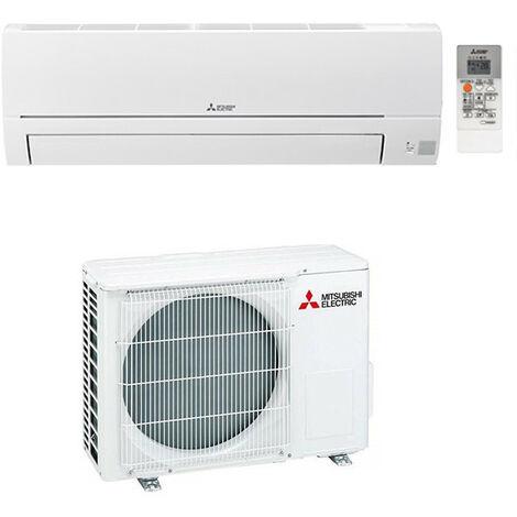 """main image of """"Climatizzatore Condizionatore Mitsubishi Linea Smart R32 MSZ-HR35VF 12000 BTU INVERTER classe A++/A+   204532-defaultCombination"""""""