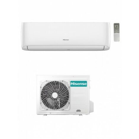 Climatizzatore HISENSE EASY SMART inverter 9000 btu