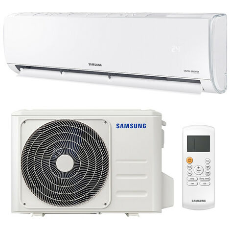 "main image of ""Climatizzatore Samsung AR35 2,5KW 9000BTU A++/A+ R32"""
