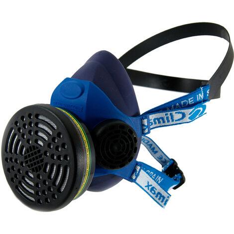 Climax-Mascara filtro silicona REF 762-A1 1