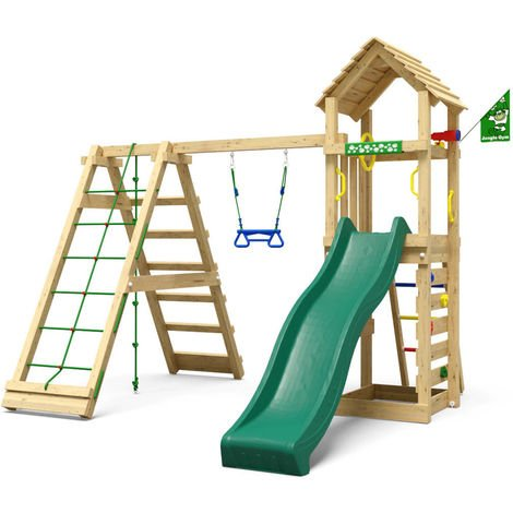 Climbing frames - cocoon