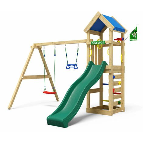 Climbing frames - patio