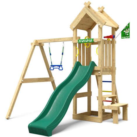 Climbing frames - totem