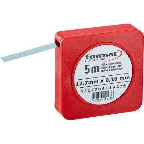 Clinquant 0,005mm FORMAT 1 PCS