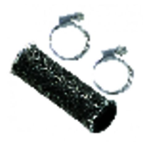 Clip and hose kit - DIFF for Saunier Duval : 05230800