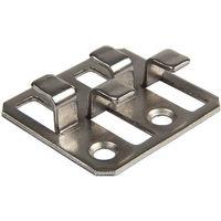 CLIP FISSAGGIO per decking - 200 pezzi - Onlywood