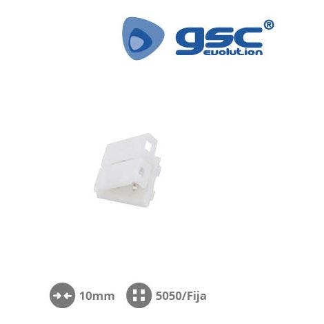 Clip para unir tiras de LED 10mm SMD5050/Fija