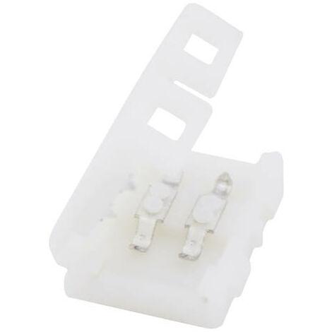 Clip para unir tiras de LED 8mm SMD3528/2835