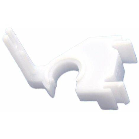 Clip pour robinet flotteur de bâti-chasse Verso 350, SIAMP