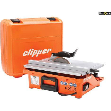 CLIPPER 220V 200MM TILE SAW