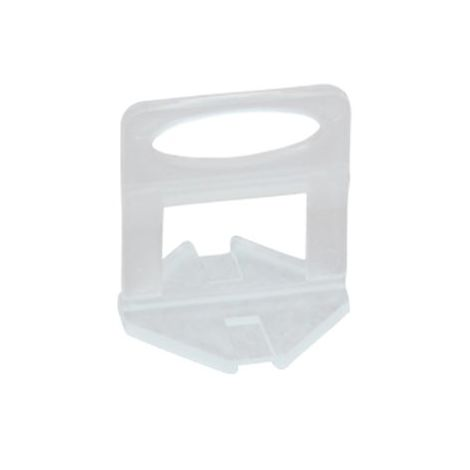 Clips croisillon auto-nivelants 1 mm (3-13mm) FIXNIVEL