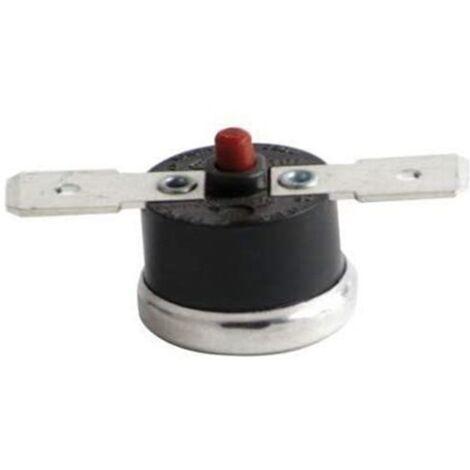 Clixon Seguridad Intercambiador De Rearme manual Baxiroca 122150380