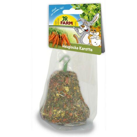 Cloche de foin aux carottes JR Farm
