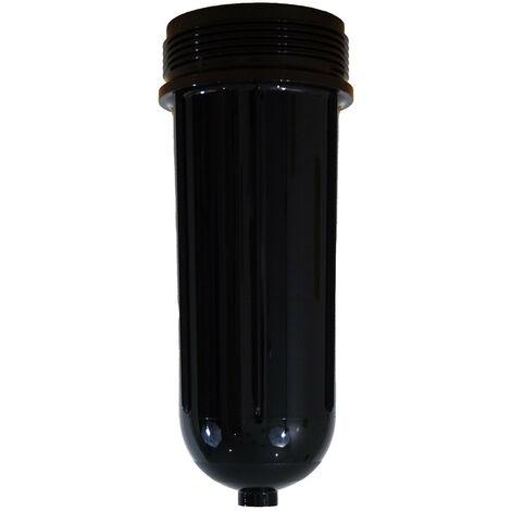Cloche noire NW25