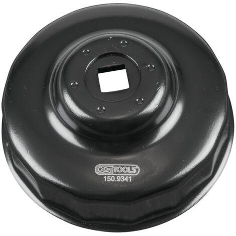 Cloche pour filtre à huile, 78 mm