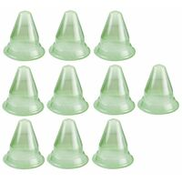 Cloche pour plants 10pcs