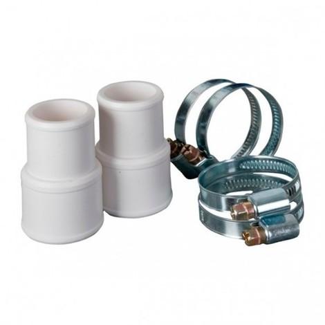 Clorador Salino con Control de pH Gre para Piscinas Enterradas Opciones: 25 m3 / 50m3 / 80m3