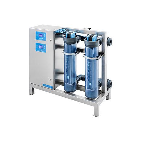 Clorador salino Innowater SMC industrial 300 gr Cl/h