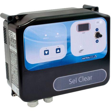 Clorador salino Sel Clear AstralPool HASTA 30 M3 9 gramos/h