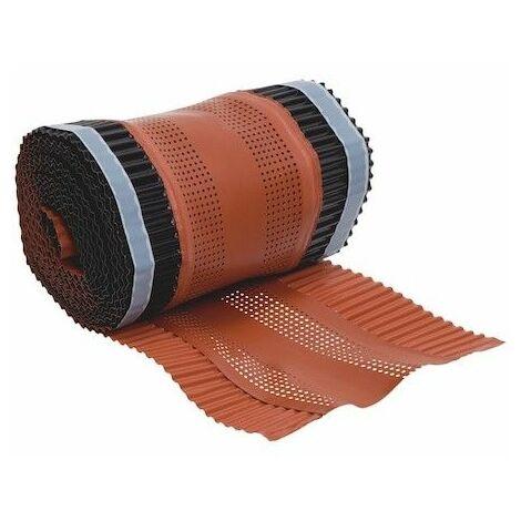 Closoir Wütop® Roll-plus 300mm X 5m Rouge Brique Qte 20 Pc ROUGE BRIQUE Wurth 5x300 5M - ROUGE BRIQUE