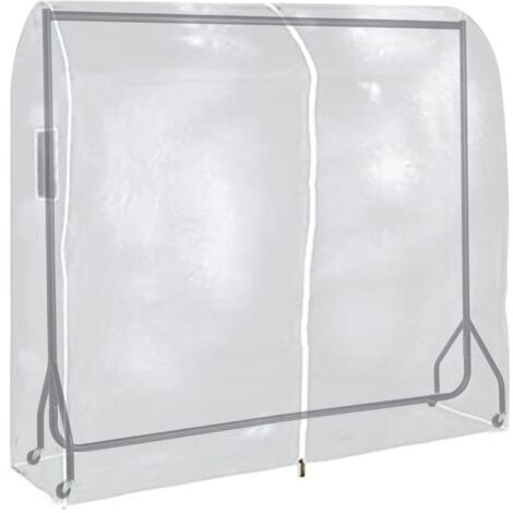 """main image of """"Clothes Rail Cover 