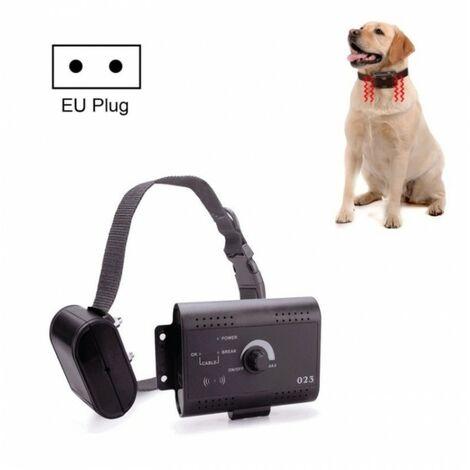 Cloture anfi fugue electrique pour chien DOGKORNER