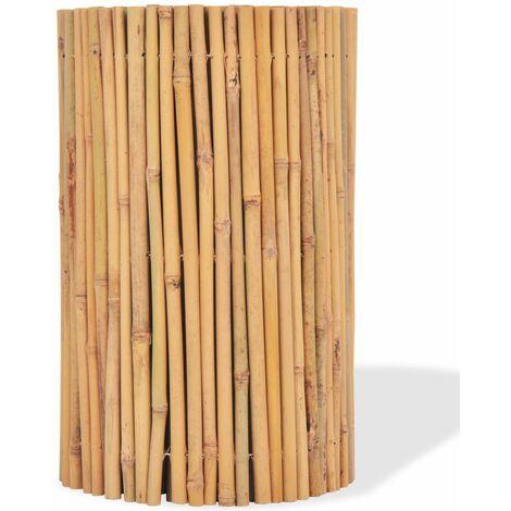 Cloture Bambou 500 x 50 cm