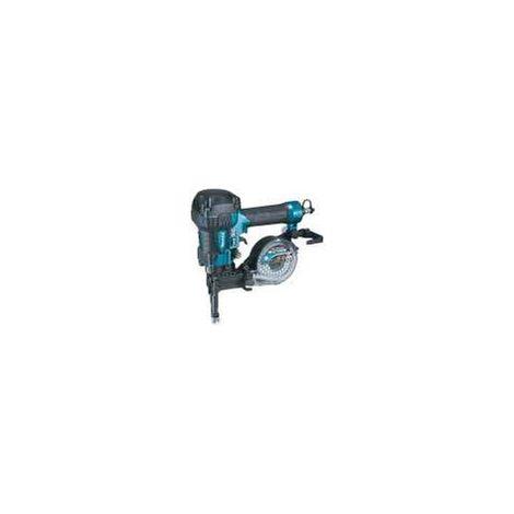 Cloueur Haute-Pression 22,6 bar 25 mm MAKITA AN250HC