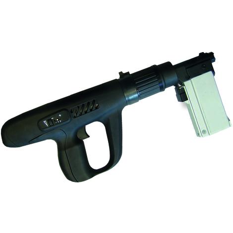 Cloueur poudre CPC 8000 à chargeur 75 mm