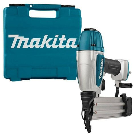 Cloueuse pneumatique de finition 8 bar 50 mm - MAKITA AF506