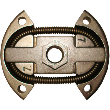 Clutch Assembly With Shoes Fits Husqvarna 50 51 55 254 257 Chainsaws