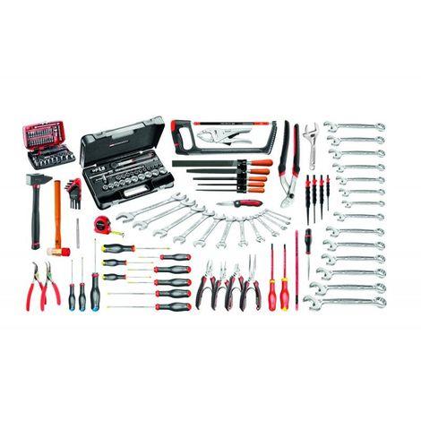 CM.120A Sélection maintenance industrielle 147 outils 1518.92