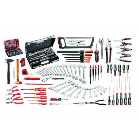 CM.130A Sélection maintenance industrielle 165 outils 1864.61