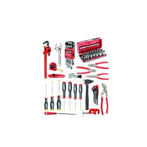 CM.200A Sélection plombier 67 outils 970.01