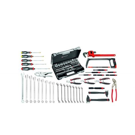 CM.300A Sélection industrie lourde de 69 outils métiers 1396.25