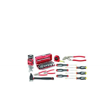 CM.500A Sélection de 52 outils métiers pour particuliers et enseignement technique 319.65