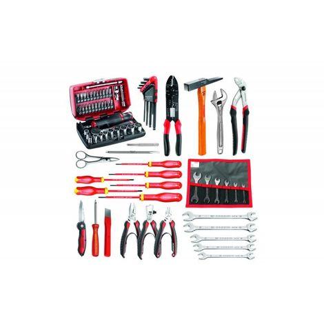 CM.E16 Sélection électronique 39 outils