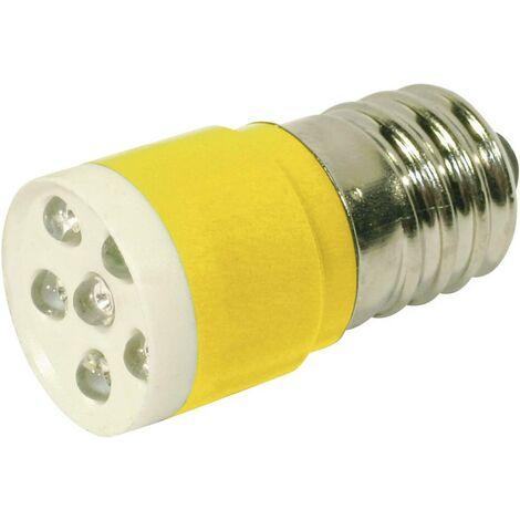 Mcd E14 Ampoule VdcVac 24 Cml Jaune 18646352c 1050 Led L54ARj3
