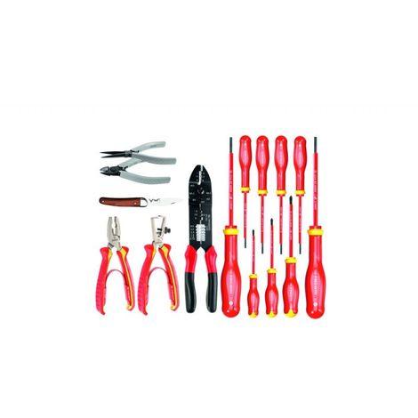 CM.SE Sélection électronique 15 outils