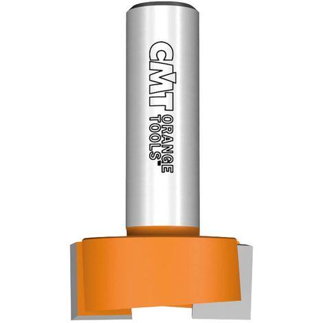 CMT Orange Tools 901.190.11 Fraise à rainurer HM S 8 D 19x19mm